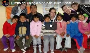Himno a la Madre del Buen Consejo (Buenos Aires)