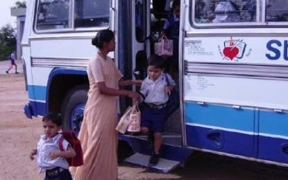 Agustinas Misioneras en India