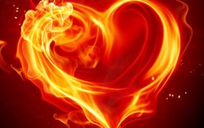 Fuego de Amor en tu interior