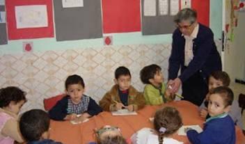 Agustinas Misioneras en Argelia