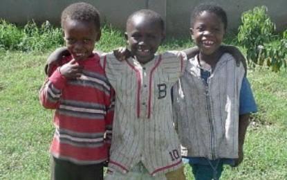 Agustinas Misioneras en Arusha-Tanzania