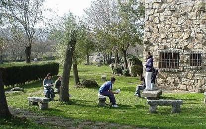 Fomentando la Vida Interior y la Evangelización (Villa Santa Mónica-Becerril de la Sierra-Madrid)
