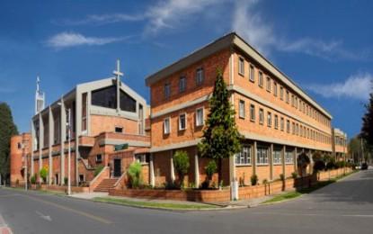 Colegio Ntra. Sra. del Buen Consejo (Bogotá-Colombia)