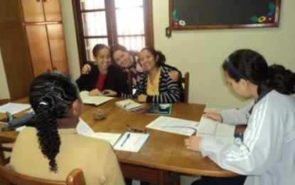 Comunidade Formação Nossa Senhora Aparecida (São Miguel Paulista)