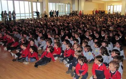 Educando en valores. Colegio Inmaculada Concepción (Madrid)