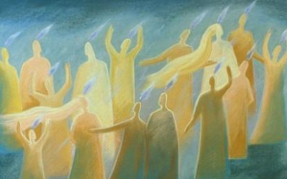 Disponibilidad a las llamadas del Espíritu