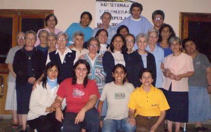 Comunidad de Formación NS de Guadalupe (Buenos Aires)