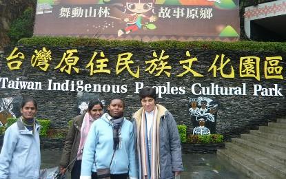 En Taiwán