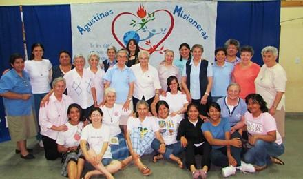 Agustinas Misioneras Argentina
