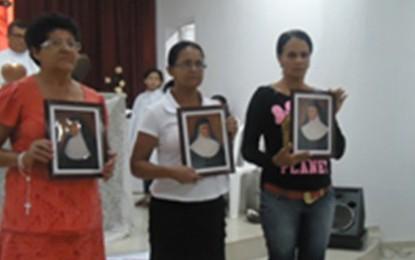 Comunidade Nossa Senhora da Consolação Divisópolis – Minas Gerais