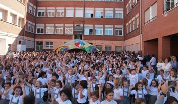 Colegio Ntra. Sra. de la Consolación | Valladolid