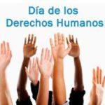 Día de los Derechos Humanos | 10 diciembre