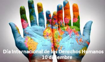 Oración por los Derechos Humanos | 10 diciembre