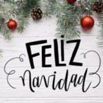 Feliz Navidad en esta noche santa