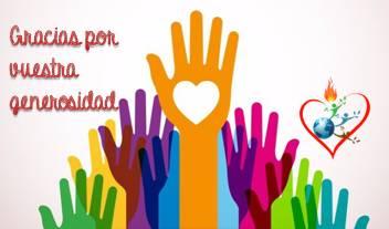 Día Internacional de los Voluntarios | 5 diciembre