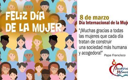Día Internacional de la mujer | 8 marzo